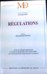 Ouvrage-REGULATIONS-CRDP-FIDES-Universite-Paris-Ouest-Nanterre-La-Défense
